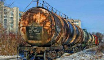Demiryolu Tehlikeli Madde Faaliyet Belgesi Nasıl Alınır
