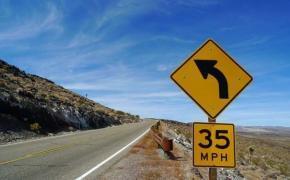 Araç Hız Limitleri