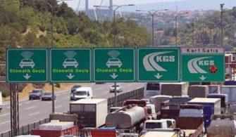 Ogs Hgs Köprü Geçiş Cezaları