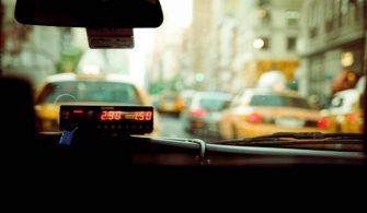 Taksi şörelrinden src istenilirmi?