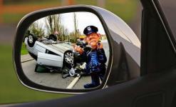Sürücülere Verilen Ceza Puanı Nedir?