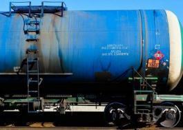 Demiryolu İle Tehlikeli Madde Taşımacılığında Taraflar