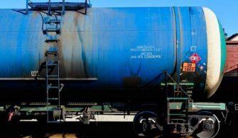 Demiryolu Tehlikeli Madde
