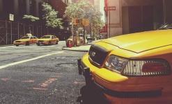Taksilerle Yolcu Taşımacılığı