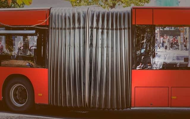 Şehir İçi Yolcu Taşımacılığı